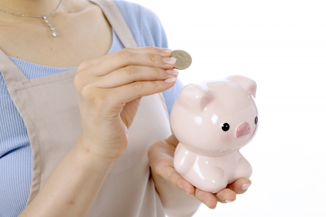 老後資金の貯め方