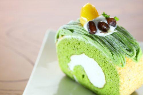 3時のお茶 ケーキ