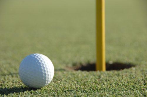 ゴルフの暑さ対策商品