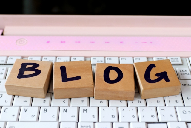 ブログで稼ぐ初心者
