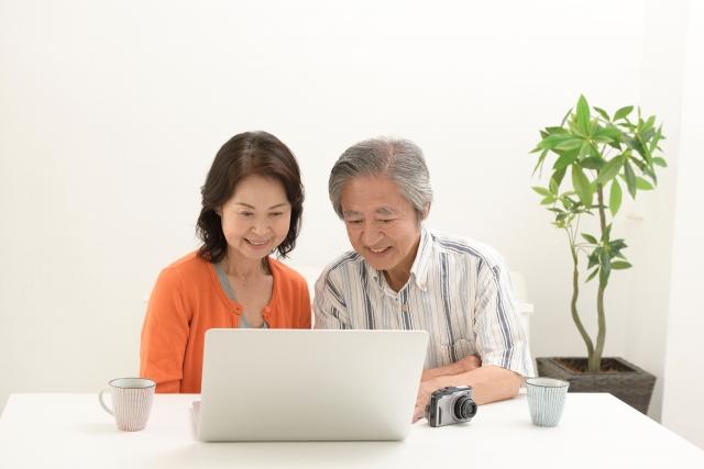 60歳 働き方 パソコン